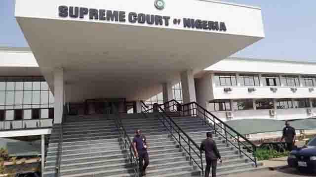 Supreme Court strikes out Lagos and Ekiti