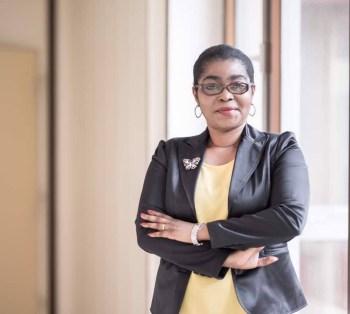 Gabon appoints first female Prime Minister, Rose Christiane Ossouka Raponda
