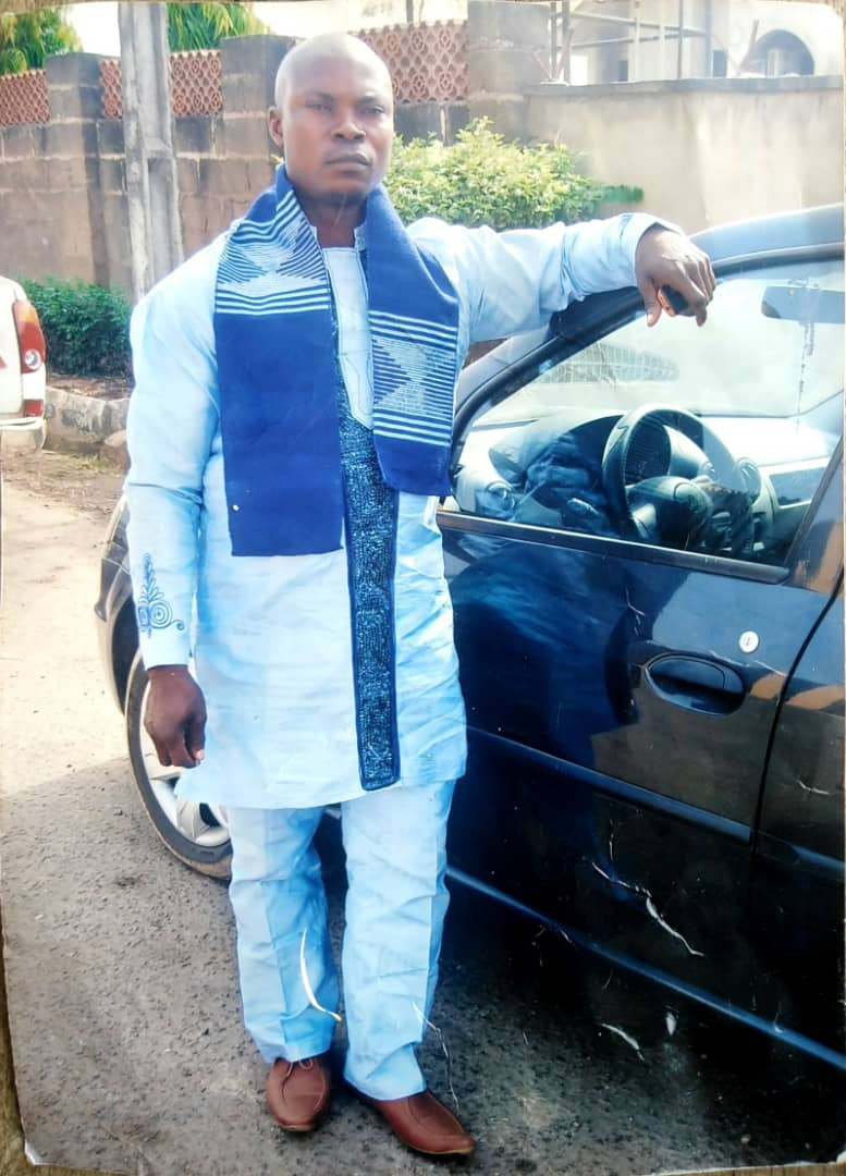 Nigerian man, Ambrose Adaikwa declared missing in Lagos