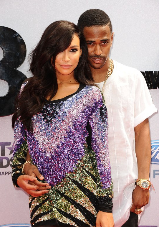 Big Sean pens touching tribute to his ex-fianc?e Naya Rivera after her tragic death