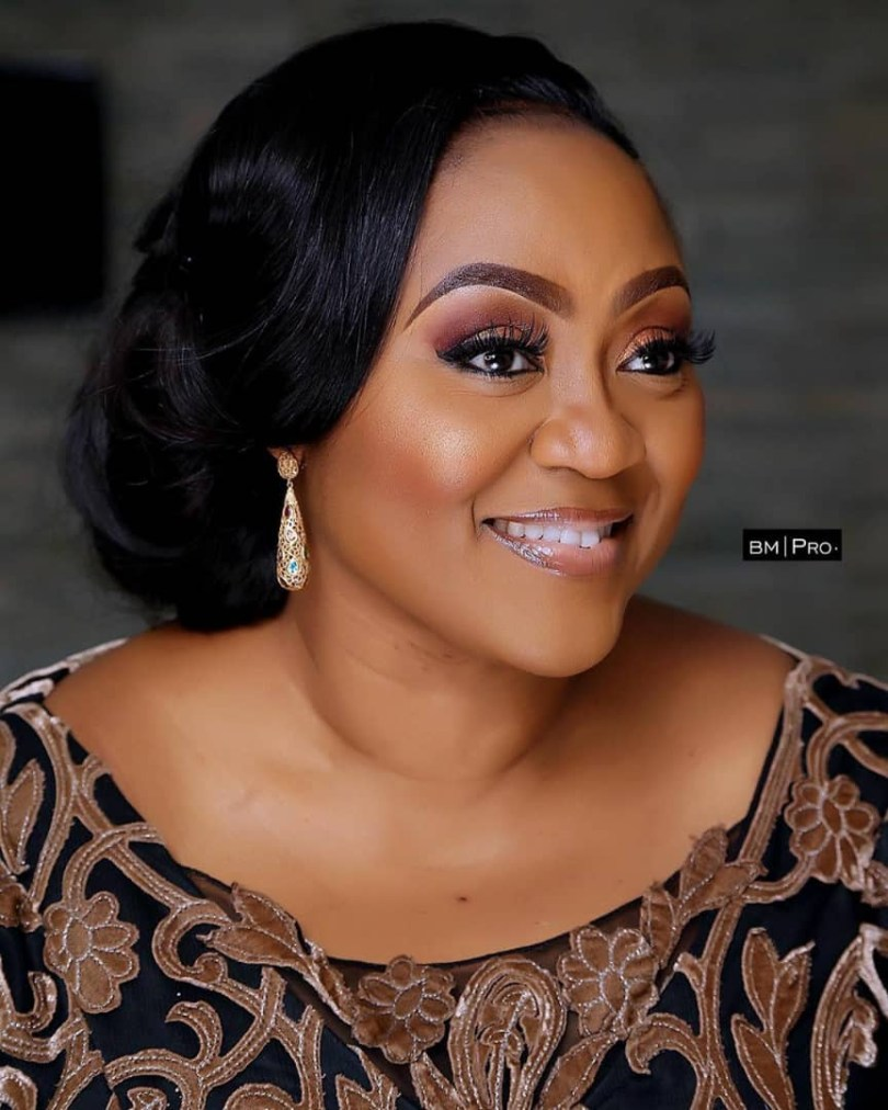 Events center owner, Diekolola Osa Avielele, sadly dies from childbirth complications after welcoming her son