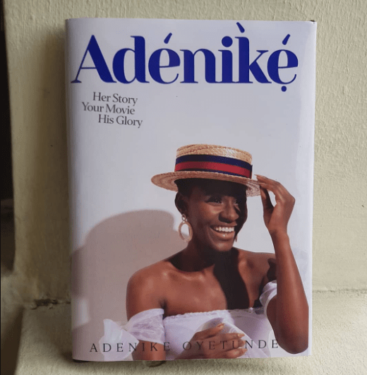 Adenike Oyetunde narrates how her health challenge led her family to seek help from every quarter, including going to a