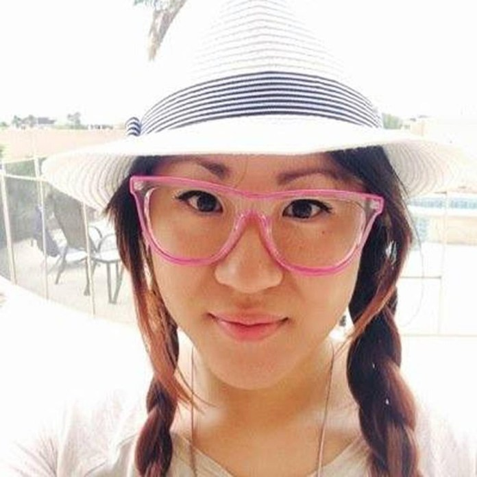 Burnt body of poker player Susie Zhao found in parking lot after she moved in with her parents to