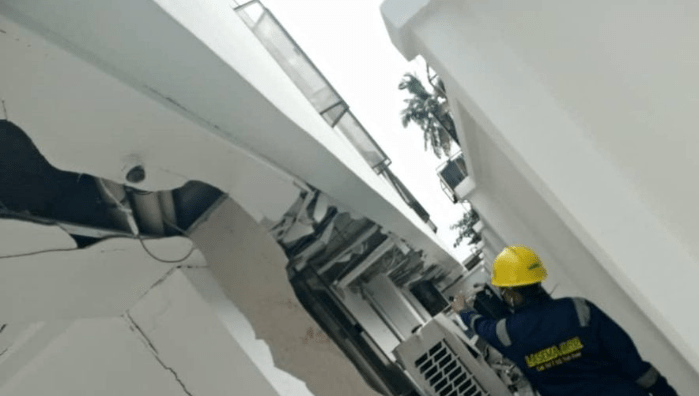 One killed, three injured in Lagos gas explosion
