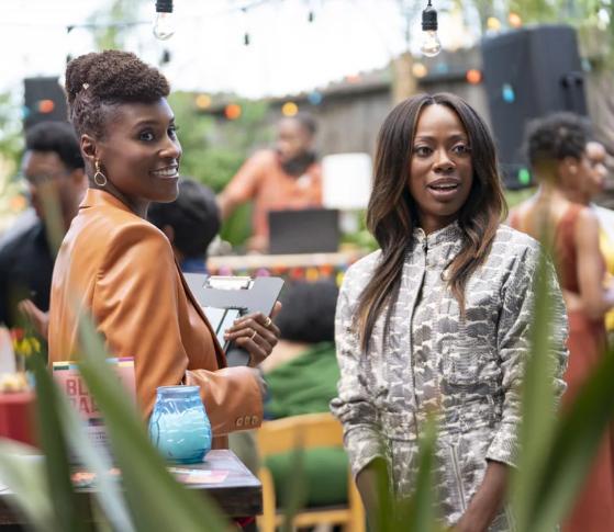 Yvonne Orji shares her Nigerian parents