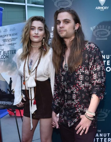 Paris Jackson breaks up with boyfriend Gabriel Glenn
