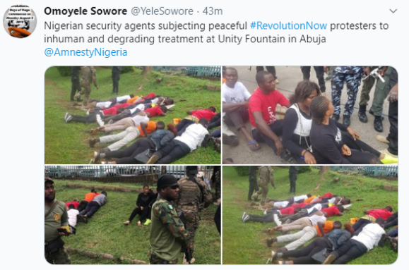 https://bluebloodz.com/index.php/2020/08/05/40-#revolutionnow-protesters-arrested-in-abuja/