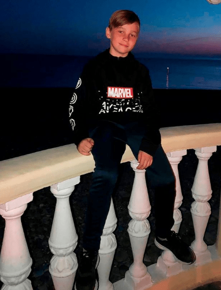 Schoolboy, 11, is mauled to death by bears after being dragged inside cage at holiday resort