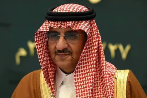Saudi Crown Prince Bin Salman accused of sending hit squad of assassins to Canada to kill ex-Saudi official
