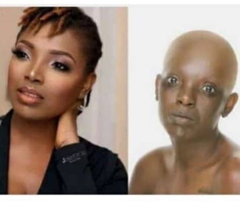 Take it down now! - Annie Idibia blows hot as she reacts to post claiming she