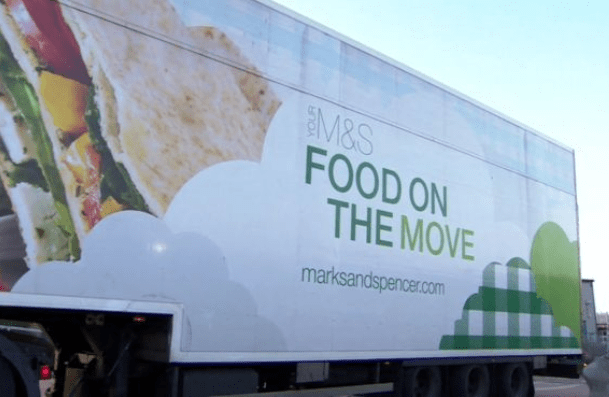 Almost 300 employees test positive for COVID-19 at factory that makes sandwiches for M&S