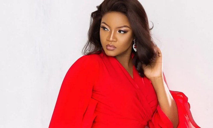 I contracted COVID-19, I?ve been ill and in isolation ? Omotola Jalade
