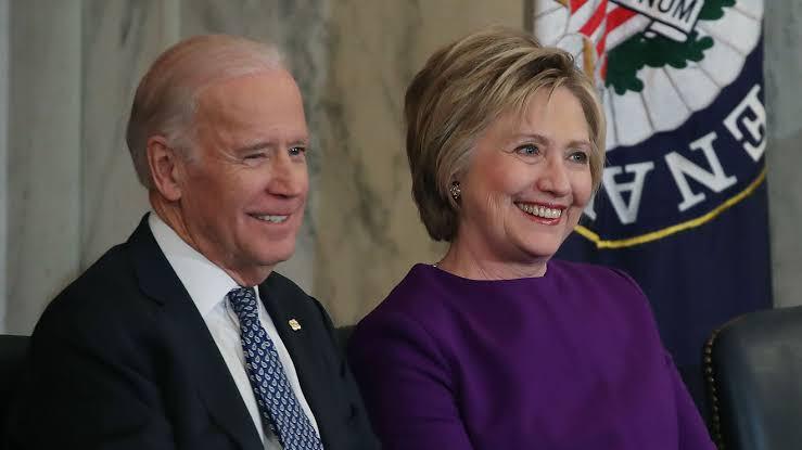 US 2020 Election: Read Hilary Clinton