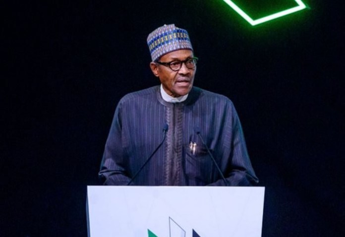 Presidency lists Buhari