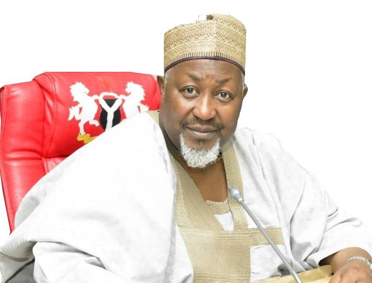 Buhari?s critics are corrupt and unpatriotic ? Governor Badaru