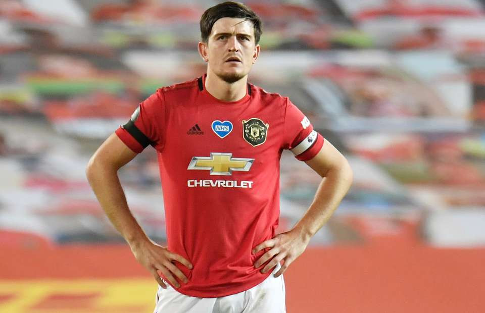 Man.United captain, Harry Maguire fought with Albanian ?gangster? who stabbed sister in arm before his arrest in Mykonos