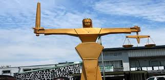 Lady arraigned in Rivers court for indecent dressing and taking photograph of policeman on duty without his consent