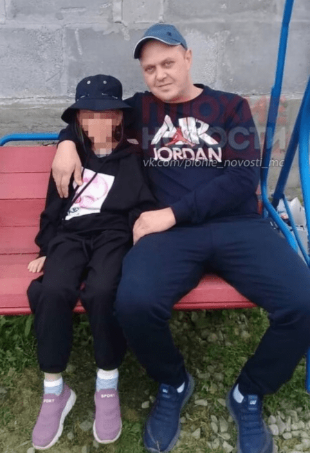 Innocent man is raped and killed' by parents of two little girls who 'lied that he touched them' 4