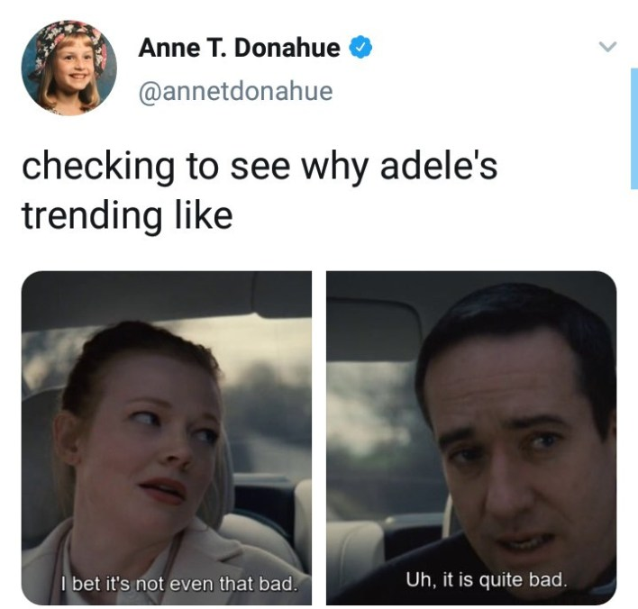 Adele is criticized for wearing traditional African hairstyle