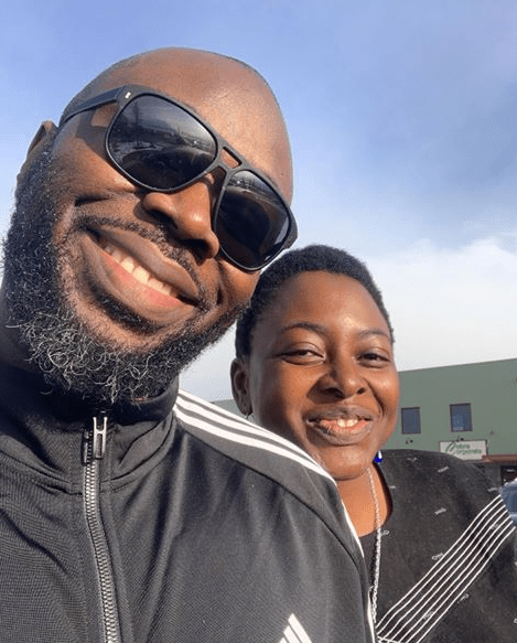 I love you is not in what you say but do - Nigerian man reveals he sold a land, car and property to fulfil wife