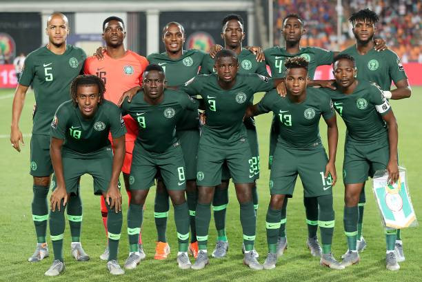 NFF announces friendly matches for Super Eagles with Cote d?Ivoire and Tunisia in Austria