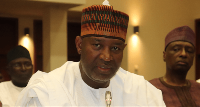 FG bars Air France, Lufthansa, Etihad, KLM, others from flying to Nigeria