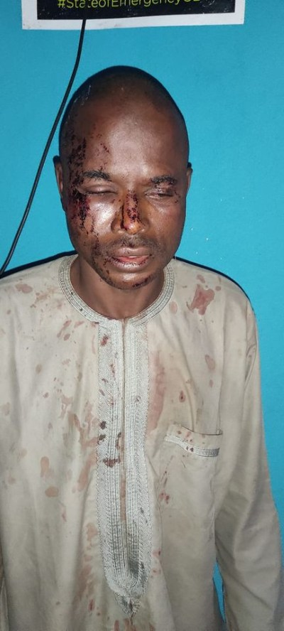 Serial rapist allegedly pardoned by state governor, arrested for raping 4-year-old girl inside mosque in Bauchi