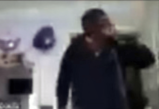 Student robbed by masked men in middle of Zoom lesson as classmates watch in horror (video)