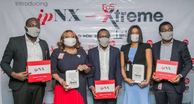 ipNX Delivers Nigeria?s First 200Mbps Internet Speed Offering to Homes