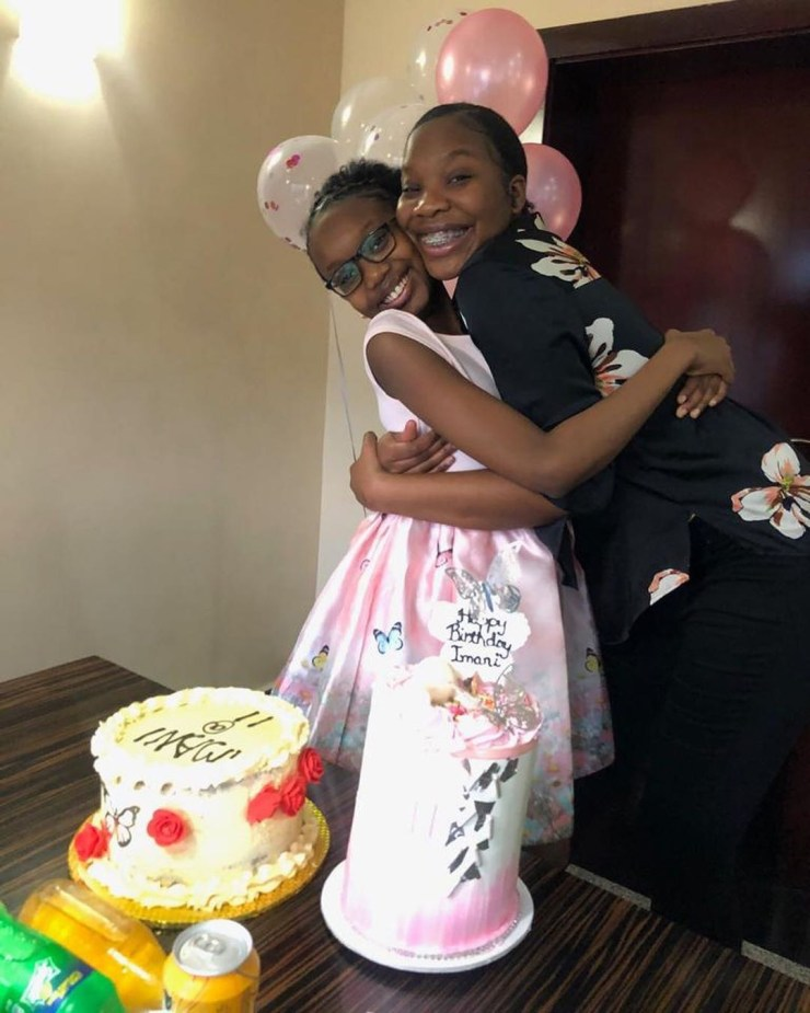 Photos from ex-beauty queen, Chinenye Ochuba-Akinlade