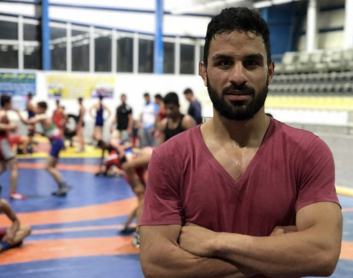 Iraan executes Olympic champion wrestler Navid Afkari despite global outcry and pleas