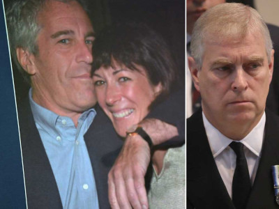 Prince Andrew banned from future events as royal family ...