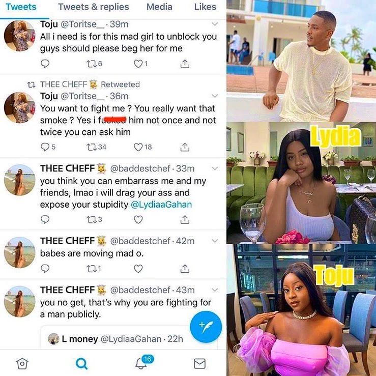 Cheating scandal: Actor Timini Egbuson