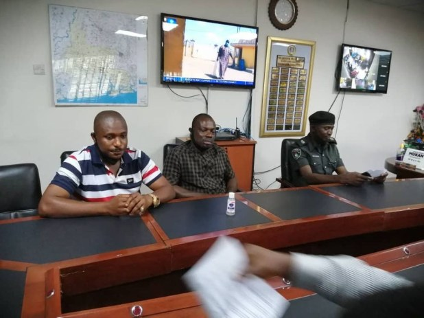 Ogoni Youth Federation reveals notorious crime kingpin, Bobisky killed over 400 people during his reign of terror (photos)