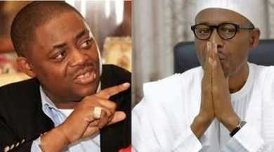 There will be no Nigeria left by 2023 unless Buhari retraces his steps - Femi Fani Kayode
