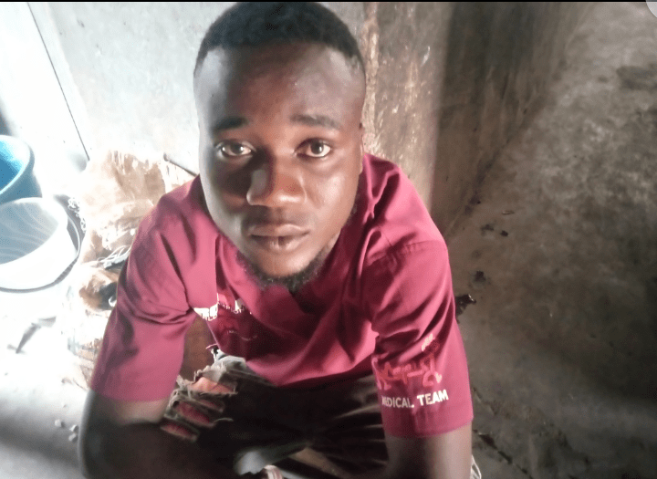 """The world has ended for me"" - Widow narrates how Osun police officer allegedly killed her 20-year-old son a month to his graduation ceremony"