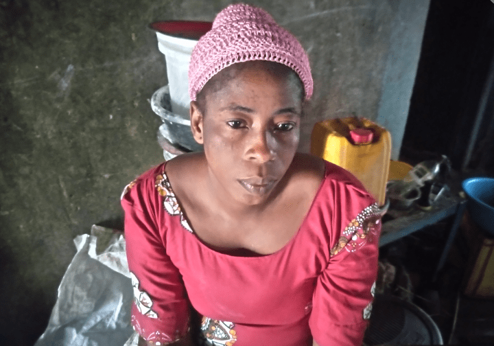 """""""The world has ended for me"""" - Widow narrates how Osun police officer allegedly killed her 20-year-old son a month to his graduation ceremony"""
