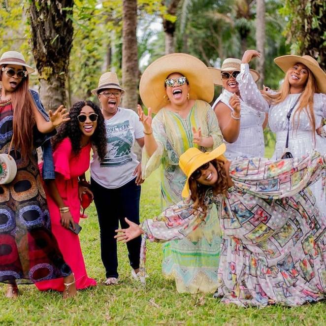 Photos from Monalisa Chinda-Coker