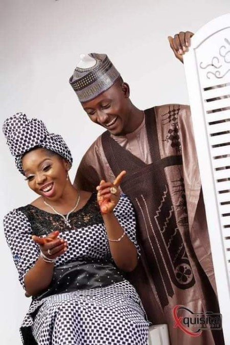 Nigerian lawmaker