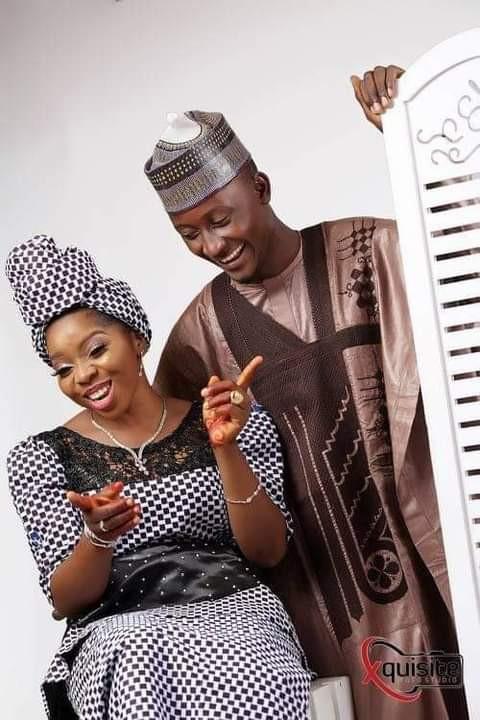 Five children of Nigerian lawmaker set to wed same day in Abuja