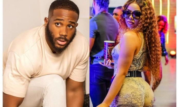 BBNaija: If I wanted Nengi I would have bonded with her - Kiddwaya (videos)