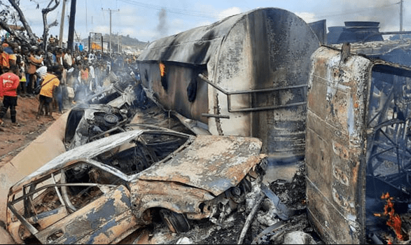 Kogi Government declares two-day mourning for victims of tanker explosion