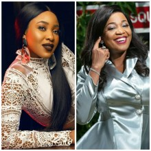 "BBNaija 2020: ""I miss you, please find me""-Lucy reaches out to Erica"