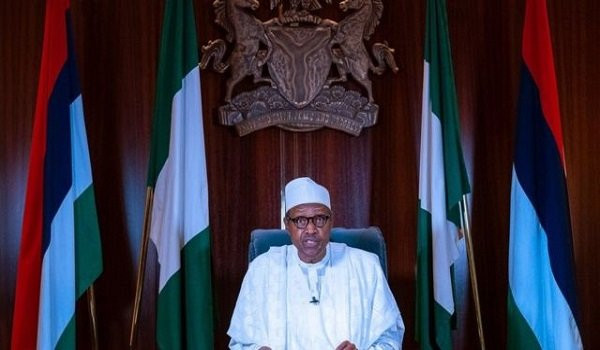 Nigeria at 60: Full text of President Buhari?s Independence Day speech