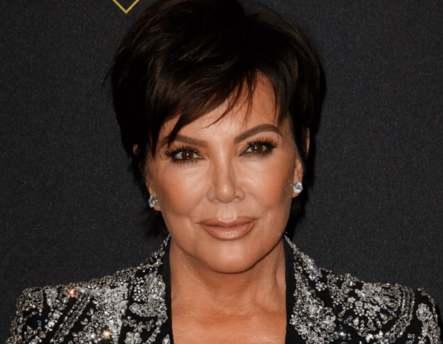 Kris Jenner is being sued for sexual harassment by her ex-bodyguard