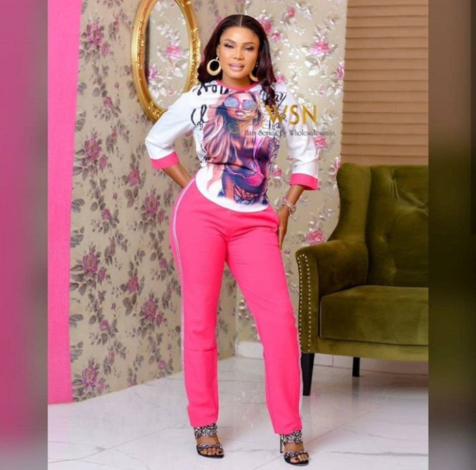 I was called block head academically, today I employ graduates - Iyabo Ojo  advises followers not to allow people talk them down