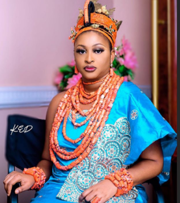 Marriages are harder today because people skip the talking stage- Actress/comedienne, Etinosa