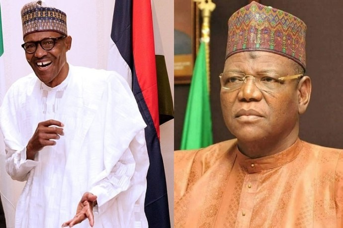 I can?t enter a mosque to pray for Buhari ? Sule Lamido lindaikejisblog