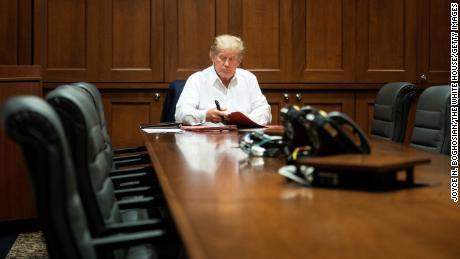 Joe Biden dit qu'il ne devrait pas