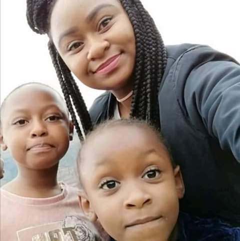 South African father sets house on fire killing himself and his two daughters in suspected murder-suicide